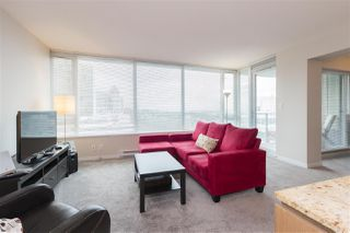 "Photo 4: 712 522 W 8TH Avenue in Vancouver: Fairview VW Condo for sale in ""Crossroads"" (Vancouver West)  : MLS®# R2407550"
