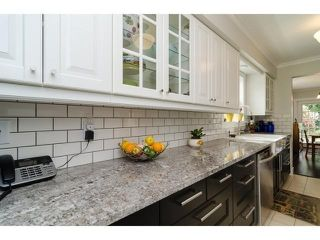 Photo 2: 927 KEIL ST: White Rock House for sale (South Surrey White Rock)  : MLS®# F1436491