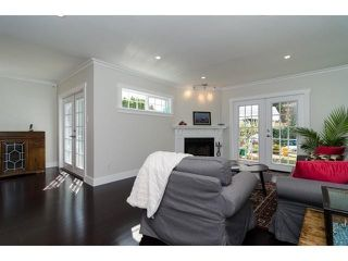 Photo 11: 927 KEIL ST: White Rock House for sale (South Surrey White Rock)  : MLS®# F1436491