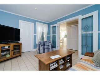 Photo 8: 927 KEIL ST: White Rock House for sale (South Surrey White Rock)  : MLS®# F1436491