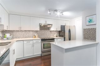 "Photo 7: 406 518 W 14TH Avenue in Vancouver: Fairview VW Condo for sale in ""Pacifica - Northgate Tower"" (Vancouver West)  : MLS®# R2424088"