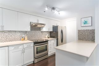 "Photo 10: 406 518 W 14TH Avenue in Vancouver: Fairview VW Condo for sale in ""Pacifica - Northgate Tower"" (Vancouver West)  : MLS®# R2424088"