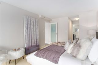 """Photo 13: 406 518 W 14TH Avenue in Vancouver: Fairview VW Condo for sale in """"Pacifica - Northgate Tower"""" (Vancouver West)  : MLS®# R2424088"""