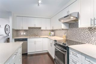 """Photo 6: 406 518 W 14TH Avenue in Vancouver: Fairview VW Condo for sale in """"Pacifica - Northgate Tower"""" (Vancouver West)  : MLS®# R2424088"""