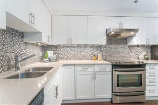 """Photo 8: 406 518 W 14TH Avenue in Vancouver: Fairview VW Condo for sale in """"Pacifica - Northgate Tower"""" (Vancouver West)  : MLS®# R2424088"""