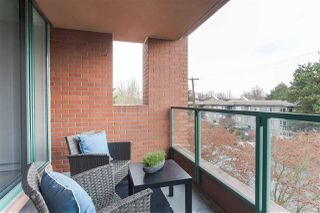"""Photo 16: 406 518 W 14TH Avenue in Vancouver: Fairview VW Condo for sale in """"Pacifica - Northgate Tower"""" (Vancouver West)  : MLS®# R2424088"""