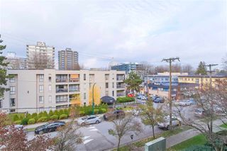 "Photo 18: 406 518 W 14TH Avenue in Vancouver: Fairview VW Condo for sale in ""Pacifica - Northgate Tower"" (Vancouver West)  : MLS®# R2424088"