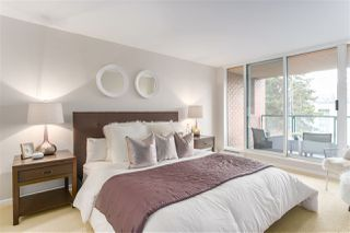 "Photo 12: 406 518 W 14TH Avenue in Vancouver: Fairview VW Condo for sale in ""Pacifica - Northgate Tower"" (Vancouver West)  : MLS®# R2424088"