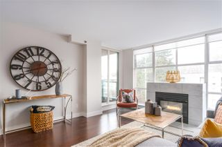 "Photo 2: 406 518 W 14TH Avenue in Vancouver: Fairview VW Condo for sale in ""Pacifica - Northgate Tower"" (Vancouver West)  : MLS®# R2424088"