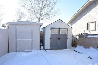 Photo 30: 647 McCarthy Boulevard in Regina: Mount Royal RG Residential for sale : MLS®# SK796733