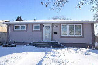 Photo 38: 647 McCarthy Boulevard in Regina: Mount Royal RG Residential for sale : MLS®# SK796733