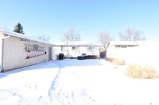 Photo 27: 647 McCarthy Boulevard in Regina: Mount Royal RG Residential for sale : MLS®# SK796733