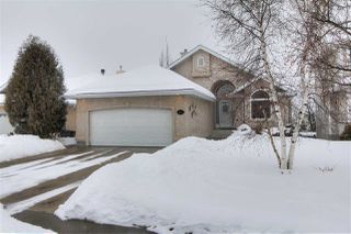 Main Photo: 349 HUNTERS Run in Edmonton: Zone 14 House for sale : MLS®# E4187775