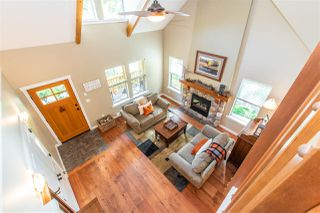 Photo 14: 1787 PAINTED WILLOW PLACE in Cultus Lake: Lindell Beach House for sale : MLS®# R2409756