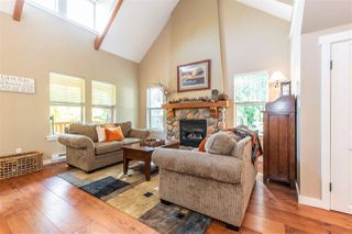 Photo 8: 1787 PAINTED WILLOW PLACE in Cultus Lake: Lindell Beach House for sale : MLS®# R2409756