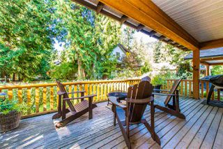 Photo 4: 1787 PAINTED WILLOW PLACE in Cultus Lake: Lindell Beach House for sale : MLS®# R2409756