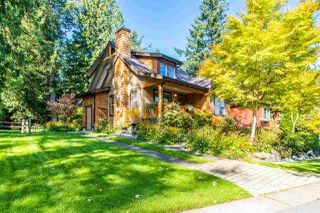 Photo 1: 1787 PAINTED WILLOW PLACE in Cultus Lake: Lindell Beach House for sale : MLS®# R2409756