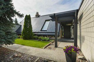 Photo 2: 108 FAIRWAY Drive in Edmonton: Zone 16 House for sale : MLS®# E4193574