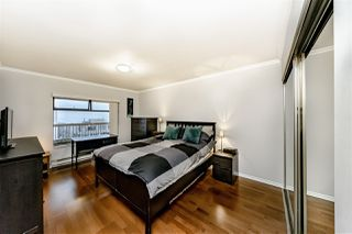 Photo 7: 1104 615 BELMONT STREET in : Uptown NW Condo for sale : MLS®# R2416165