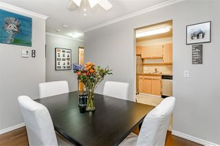 Photo 5: 1104 615 BELMONT STREET in : Uptown NW Condo for sale : MLS®# R2416165