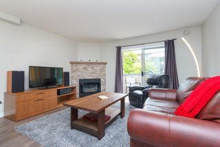 Photo 1: 208 2900 Orillia Street in Victoria: SW Gorge Condo Apartment for sale : MLS®# 427179