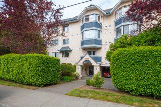 Photo 17: 208 2900 Orillia Street in Victoria: SW Gorge Condo Apartment for sale : MLS®# 427179
