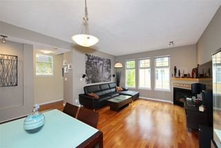 "Photo 5: 11 7511 NO. 4 Road in Richmond: McLennan North Condo for sale in ""Harmony"" : MLS®# R2464560"