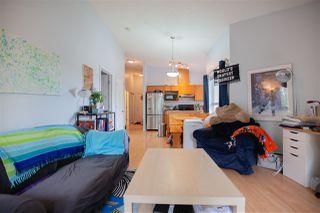Photo 18: 301 10719 80 Avenue in Edmonton: Zone 15 Condo for sale : MLS®# E4203710