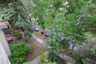 Photo 27: 301 10719 80 Avenue in Edmonton: Zone 15 Condo for sale : MLS®# E4203710