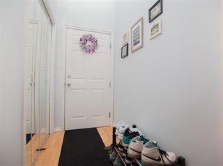 Photo 2: 301 10719 80 Avenue in Edmonton: Zone 15 Condo for sale : MLS®# E4203710