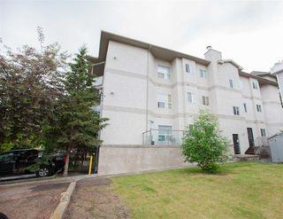 Photo 35: 301 10719 80 Avenue in Edmonton: Zone 15 Condo for sale : MLS®# E4203710