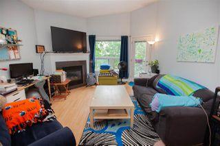 Photo 14: 301 10719 80 Avenue in Edmonton: Zone 15 Condo for sale : MLS®# E4203710