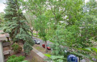 Photo 26: 301 10719 80 Avenue in Edmonton: Zone 15 Condo for sale : MLS®# E4203710
