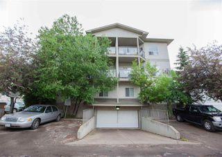 Photo 37: 301 10719 80 Avenue in Edmonton: Zone 15 Condo for sale : MLS®# E4203710