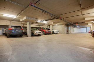 Photo 34: 301 10719 80 Avenue in Edmonton: Zone 15 Condo for sale : MLS®# E4203710