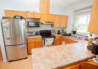 Photo 10: 301 10719 80 Avenue in Edmonton: Zone 15 Condo for sale : MLS®# E4203710