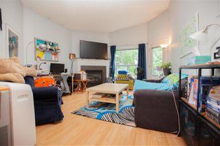 Photo 15: 301 10719 80 Avenue in Edmonton: Zone 15 Condo for sale : MLS®# E4203710