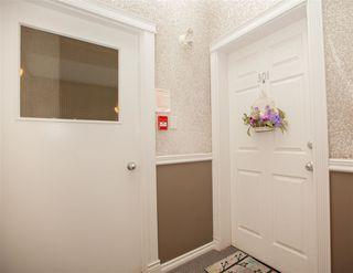 Photo 32: 301 10719 80 Avenue in Edmonton: Zone 15 Condo for sale : MLS®# E4203710