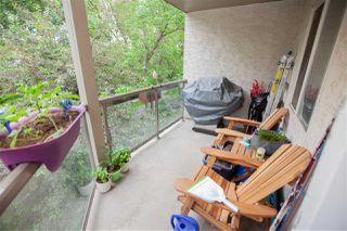 Photo 17: 301 10719 80 Avenue in Edmonton: Zone 15 Condo for sale : MLS®# E4203710