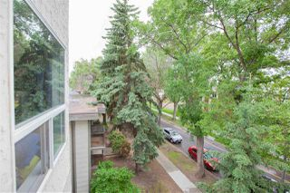 Photo 29: 301 10719 80 Avenue in Edmonton: Zone 15 Condo for sale : MLS®# E4203710