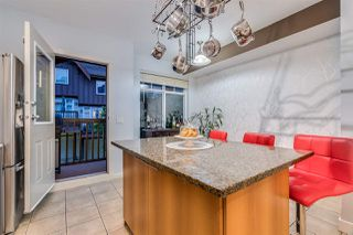 """Photo 6: 17 2000 PANORAMA Drive in Port Moody: Heritage Woods PM Townhouse for sale in """"Mountains Edge"""" : MLS®# R2477413"""