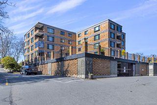 Photo 4: 203 2920 Cook St in Victoria: Vi Mayfair Condo Apartment for sale : MLS®# 842108