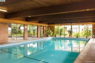 Photo 37: 203 2920 Cook St in Victoria: Vi Mayfair Condo Apartment for sale : MLS®# 842108