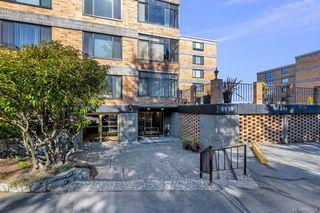 Photo 2: 203 2920 Cook St in Victoria: Vi Mayfair Condo Apartment for sale : MLS®# 842108