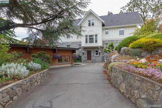 Photo 34: 203 2920 Cook St in Victoria: Vi Mayfair Condo Apartment for sale : MLS®# 842108