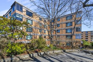 Photo 1: 203 2920 Cook St in Victoria: Vi Mayfair Condo Apartment for sale : MLS®# 842108