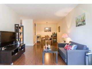 Photo 3: 210 615 NORTH Road in Coquitlam: Coquitlam West Condo for sale : MLS®# R2490960