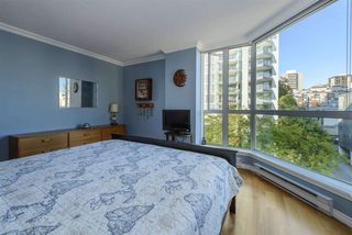 "Photo 13: 501 125 W 2ND Street in North Vancouver: Lower Lonsdale Condo for sale in ""SAILVIEW"" : MLS®# R2501312"