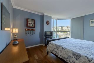 "Photo 10: 501 125 W 2ND Street in North Vancouver: Lower Lonsdale Condo for sale in ""SAILVIEW"" : MLS®# R2501312"