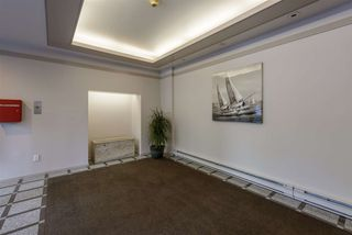 "Photo 23: 501 125 W 2ND Street in North Vancouver: Lower Lonsdale Condo for sale in ""SAILVIEW"" : MLS®# R2501312"